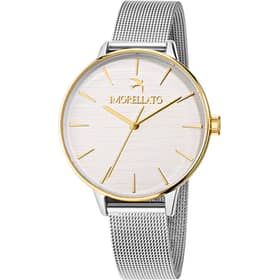 MORELLATO NINFA WATCH - R0153141512
