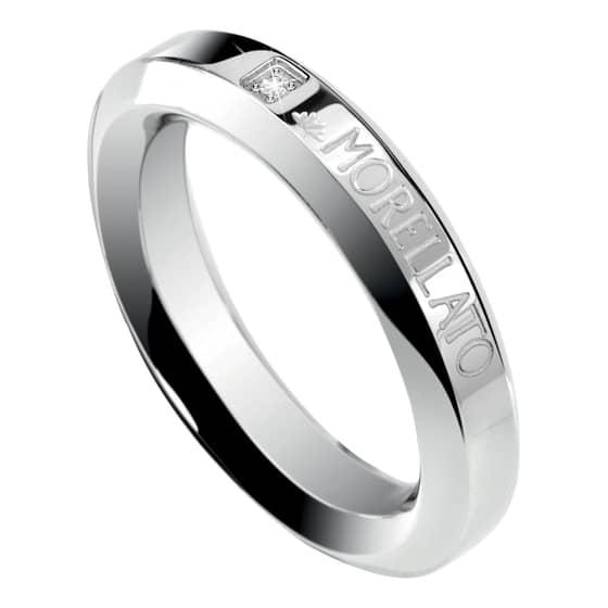 nuovo stile 33d05 cb14a Anelli: vendita on line di gioielli e anelli - Morellato