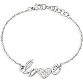 BRACELET MORELLATO I-LOVE - SAEU05