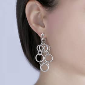 MORELLATO ESSENZA EARRINGS - SAGX08