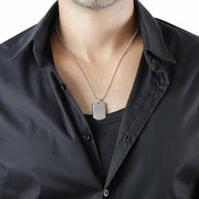 MORELLATO CROSS NECKLACE - SAHU03
