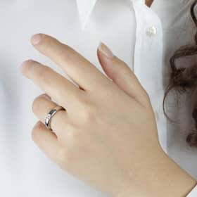 ANNEAU MORELLATO LOVE RINGS - S8532010
