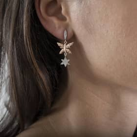 MORELLATO NATURA EARRINGS - SAHL04