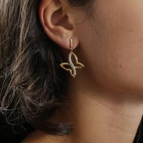 MORELLATO BATTITO EARRINGS - SAHO08