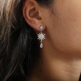 MORELLATO PURA EARRINGS - SAHR03