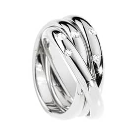 ANELLO MORELLATO LOVE RINGS - SNA10012