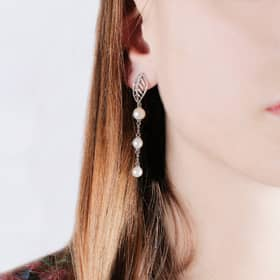 MORELLATO FOGLIA EARRINGS - SAKH14