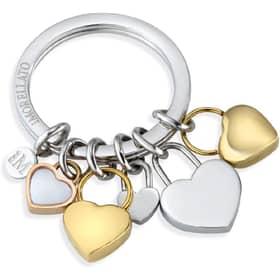 MORELLATO LOVE KEYCHAIN - SD7130