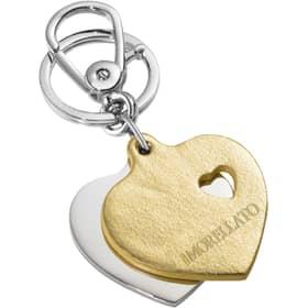 MORELLATO LOVE KEYCHAIN - SD8509