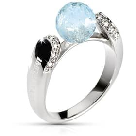 MORELLATO ECLIPSE RING - SRR14