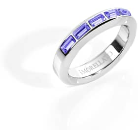 ANILLO MORELLATO LOVE RINGS - SSI07