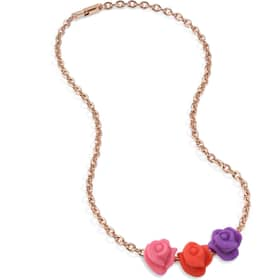 COLLAR MORELLATO COLOURS - SABZ193