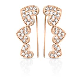 MORELLATO I-LOVE EARRINGS - SAEU04