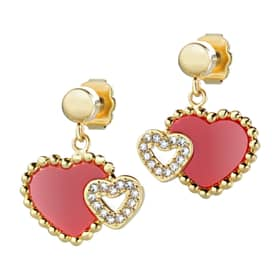 MORELLATO SEMPREINSIEME EARRINGS - SAGF06