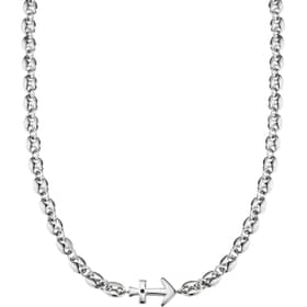 MORELLATO NOBILE NECKLACE - SAKB01