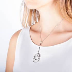 MORELLATO CERCHI NECKLACE - SAKM10
