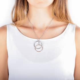 MORELLATO CERCHI NECKLACE - SAKM12