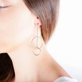 MORELLATO CERCHI EARRINGS - SAKM13