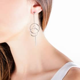 MORELLATO CERCHI EARRINGS - SAKM14