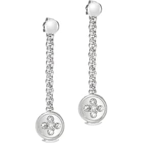 MORELLATO DROPS EARRINGS - SCZ412