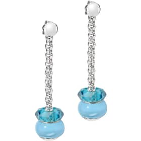 MORELLATO DROPS EARRINGS - SCZ414