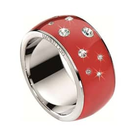 MORELLATO LOVE RINGS RING - SNA08012