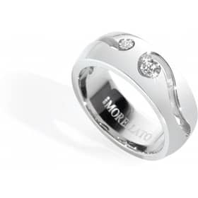 ANILLO MORELLATO LOVE RINGS - SNA23014
