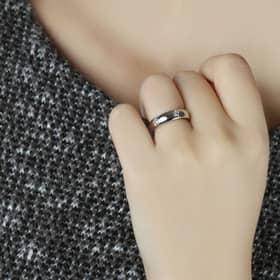 ANNEAU MORELLATO LOVE RINGS - SNA30012