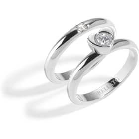 MORELLATO LOVE RINGS RING - SNA35014