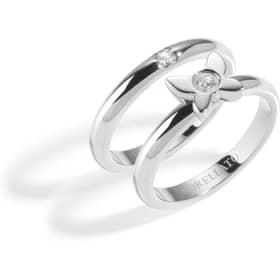 ANNEAU MORELLATO LOVE RINGS - SNA36012