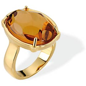 MORELLATO INDIA RING - SO604010