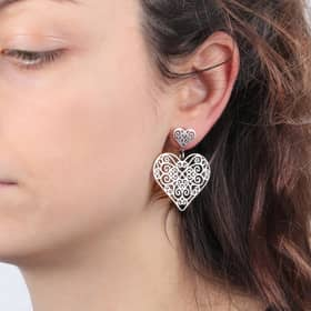 MORELLATO ARIE EARRINGS - SALT04