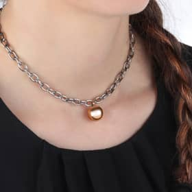MORELLATO BOULE NECKLACE - SALY01