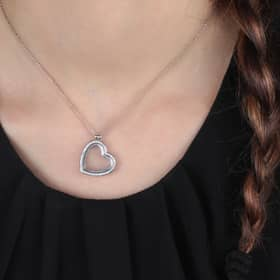 Collar Morellato Cofre del tesoro del amor - SAMB03
