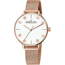 MORELLATO NINFA WATCH - R0153141531