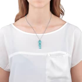 MORELLATO GEMMA NECKLACE - SAKK73