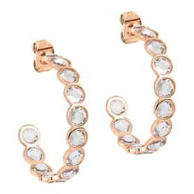 MORELLATO CERCHI EARRINGS - SAKM33