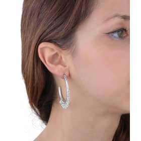 MORELLATO CERCHI EARRINGS - SAKM42