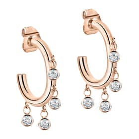 MORELLATO CERCHI EARRINGS - SAKM54