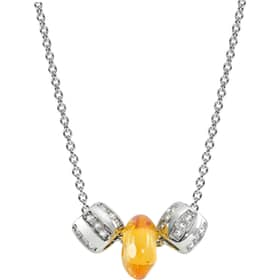 MORELLATO DROPS NECKLACE - SCZ103