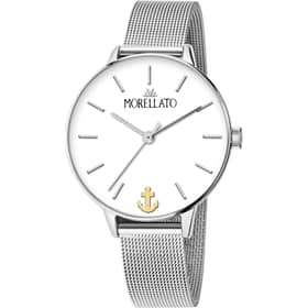 MORELLATO NINFA WATCH - R0153141542