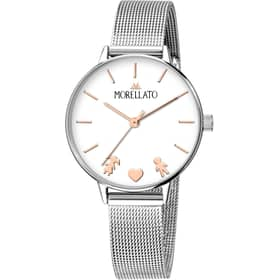 MORELLATO NINFA WATCH - R0153141546