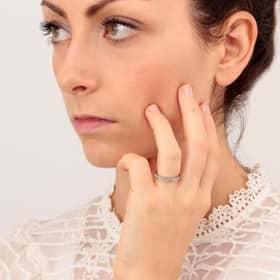 ANNEAU MORELLATO LOVE RINGS - SNA41012