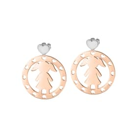 Morellato Earrings Talismani - SAQE03