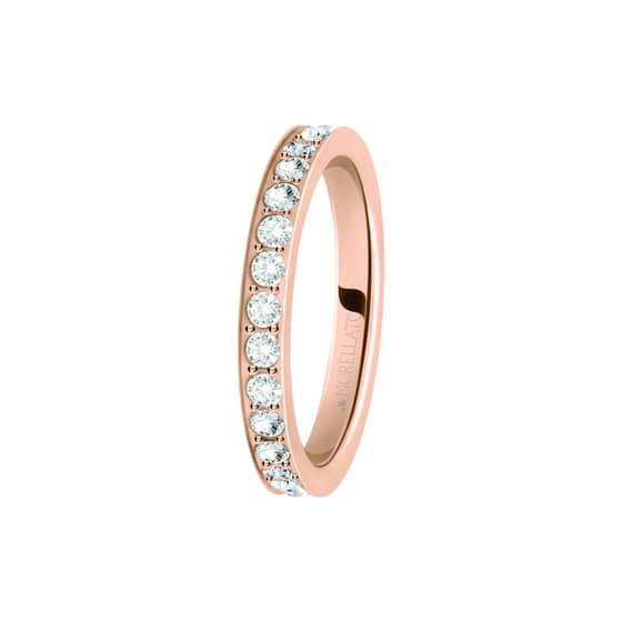ANELLO MORELLATO LOVE RINGS - SNA40014