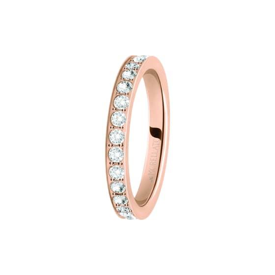 MORELLATO LOVE RINGS RING - SNA40014