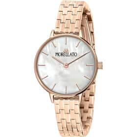 MORELLATO NINFA WATCH - R0153142536