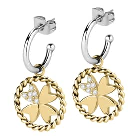 MORELLATO MULTIGIPSY EARRINGS - SAQG30