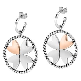 MORELLATO MULTIGIPSY EARRINGS - SAQG35