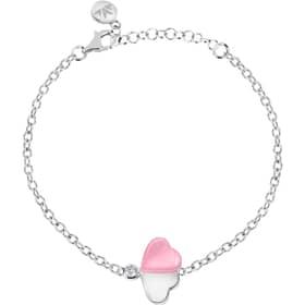 Bracelet Morellato Cuore - SASM11